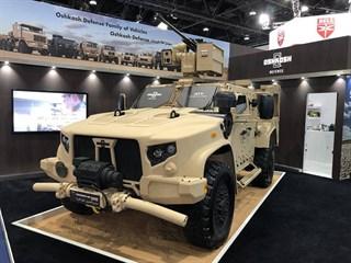 Боевые внедорожники-трансформеры. Какими автомашинами оснащены армии мира