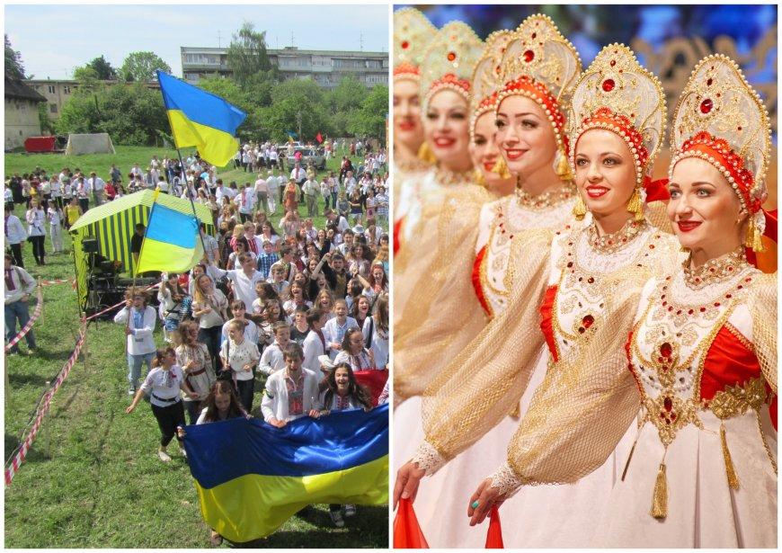 В заявлении экс-посла Киева об «украденной Руси» увидели желание стать русским