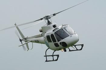 Уфологи утверждают, что в Нью-Йорке разбился вертолет синопланетянином наборту
