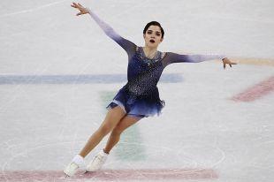 Рекорды Загитовой и Медведевой на ОИ вошли в историю спорта – Колобков
