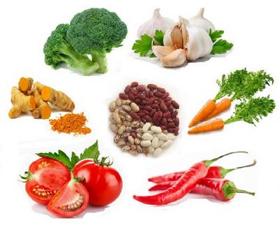 10 продуктов, которые убивают раковые клетки