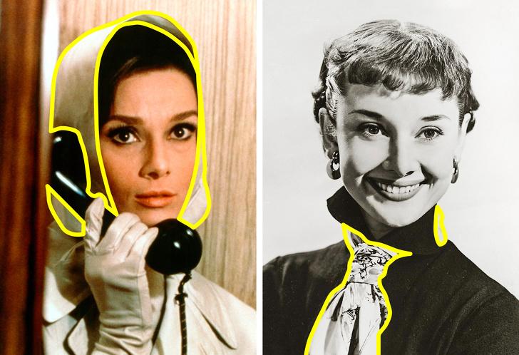 10 стильных фишек Одри Хепберн, которые стоит взять на заметку современной моднице