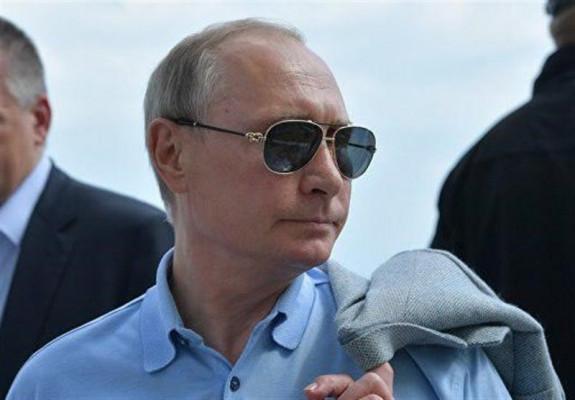 Foreign Policy: Вашингтон по…