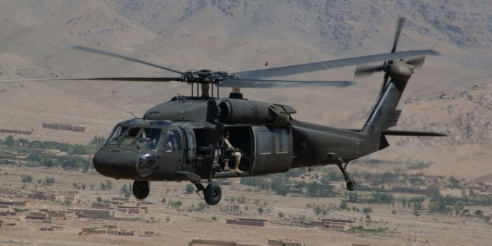 СМИ сообщили об эвакуированных американцами из Дейр-эз-Зора командирах ИГ