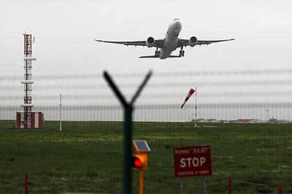 Стало известно о выдаче разрешений на полеты между Россией и ОАЭ