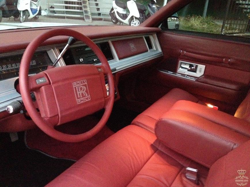 Самый дешевый Rolls-Royce Phantom стоит не дороже Дастера автомобили,тюнинг