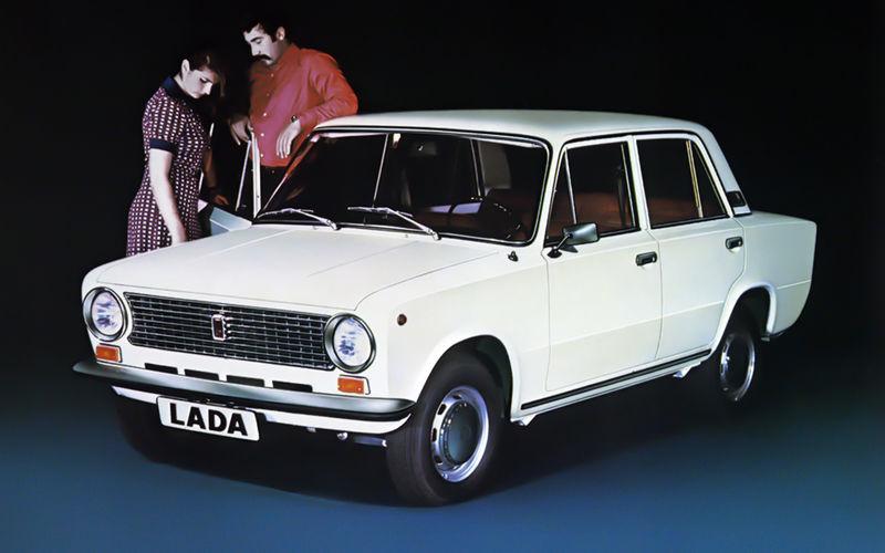 Как «тринадцатая» модель Жигулей появилась раньше «восьмой» — вы знаете? авто и мото,автомобиль,автоновости,история