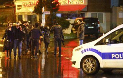 Новости мира: среди жертв теракта в Стамбуле был россиянин
