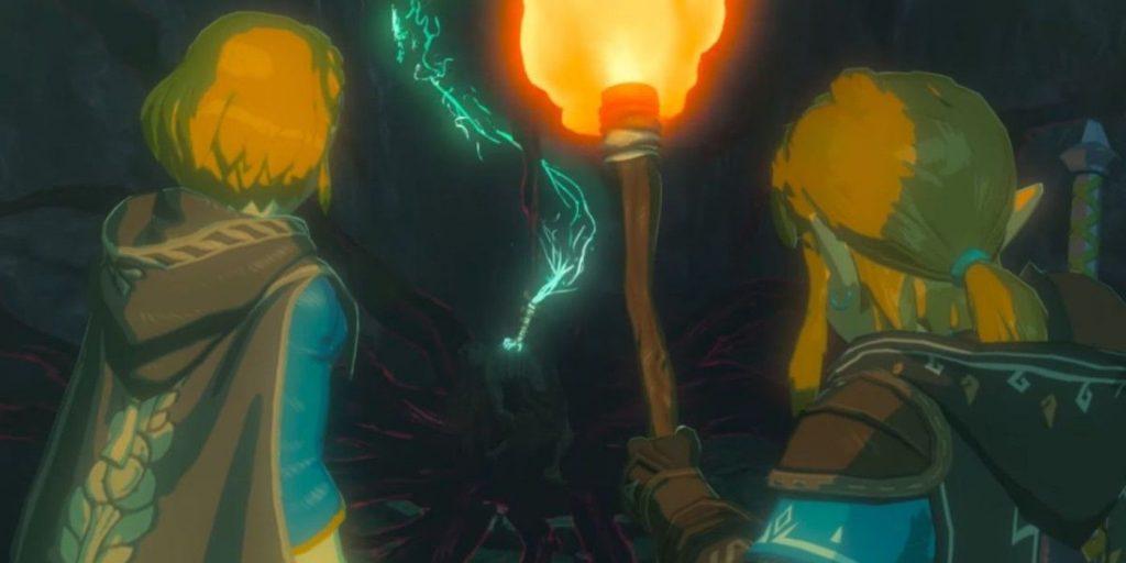 10 причин, почему Зельда должна быть главной героиней action,adventures,arcade,fantasy,pc,ps,xbox,Аркады,Игры,Приключения,Фентези