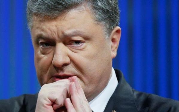 Порошенко написал письмо Столтенбергу с прошением о ПДЧ