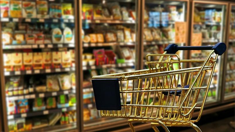 4 новых супермаркета открылись в Подмосковье