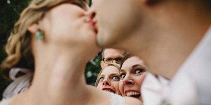 Курьезные моменты со свадеб, которые заставят участников запомнить их на всю жизнь