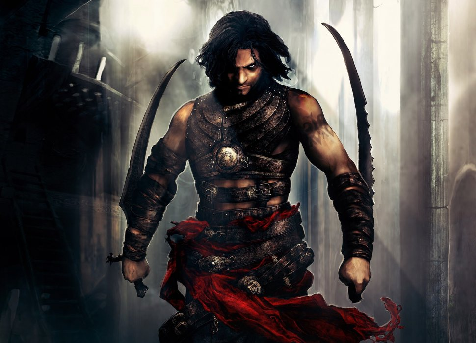 Prince of Persia: Warrior Within — 15 лет! За что вы ее полюбили?