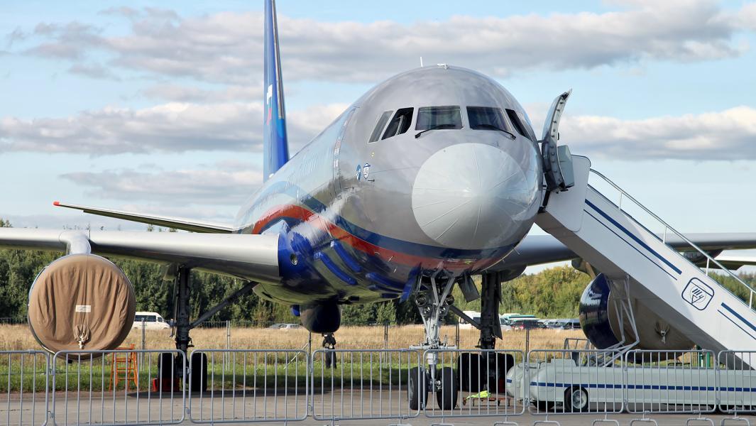 Открывая американское небо: что может новый российский авиаразведчик