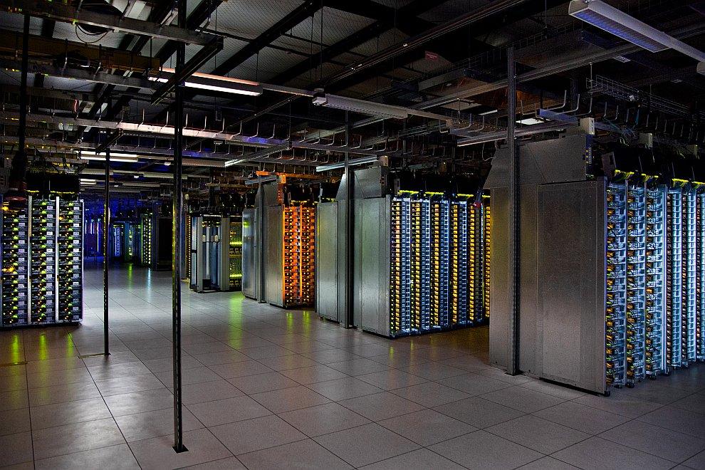 Где купить много серверов?