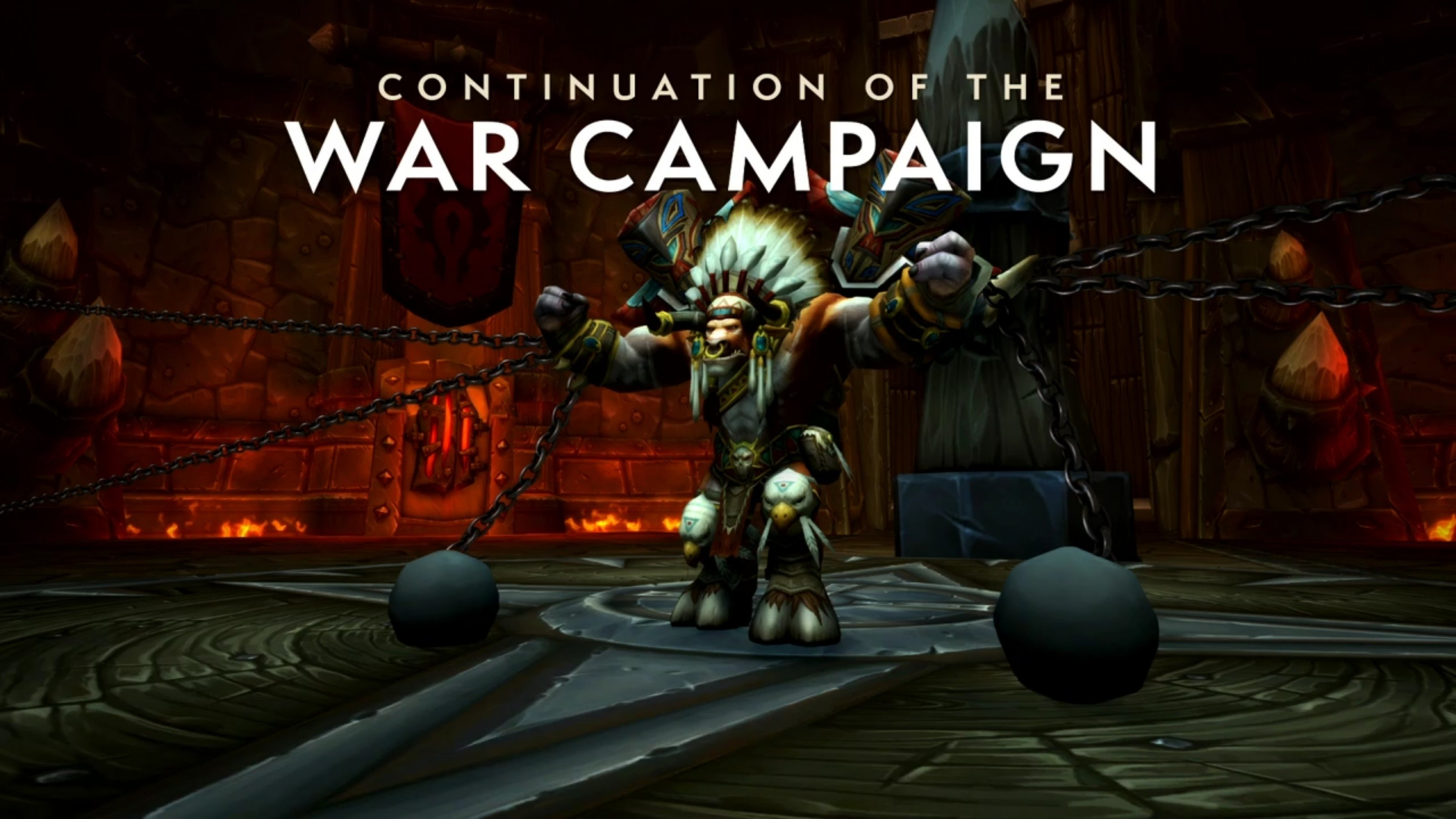 World of Warcraft - Королева Азшара возвращается Action,MMORPG,world of warcraft,Игры,обновление