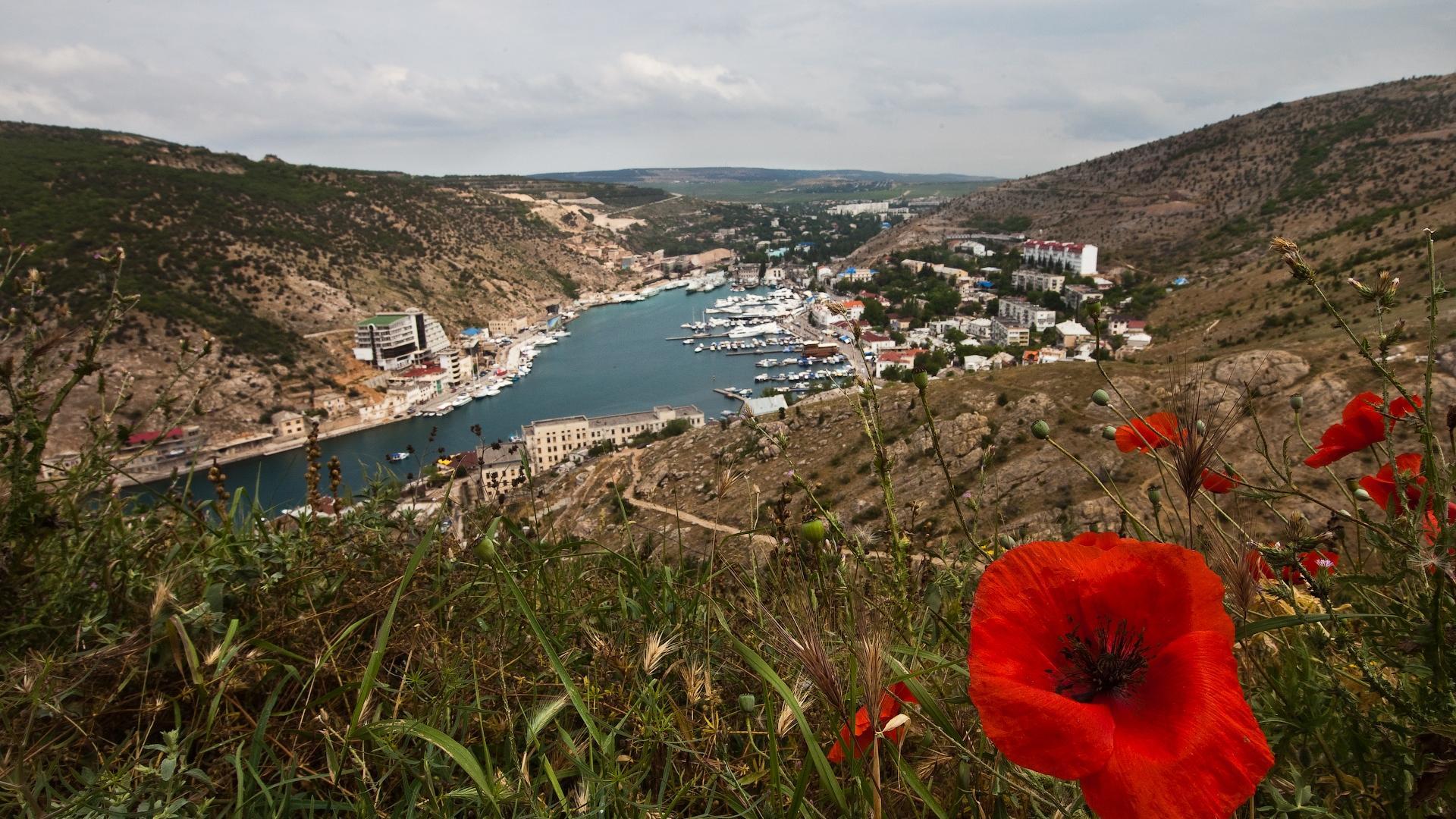 Озвучены предпосылки к передаче Крыма обратно Украине