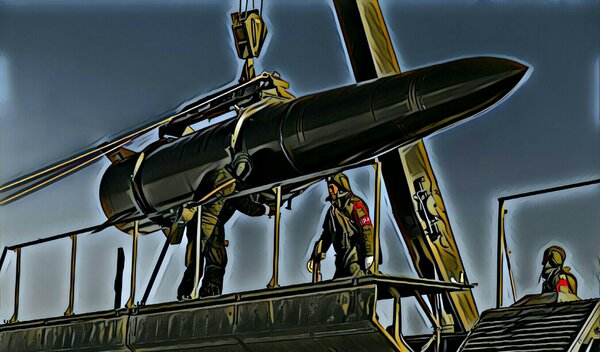9М729 российская чудо-ракета, которая летает в 10 раз дальше, чем может. Как это вообще возможно?