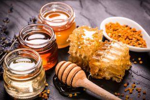 От 100 болезней. Как выбрать самый полезный мёд?