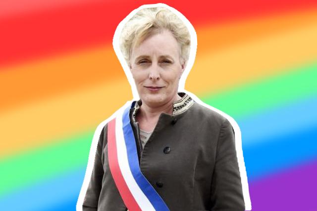 Историческая победа: что мы знаем о Мари Ко — первой трансгендерной женщине на посту мэра во Франции