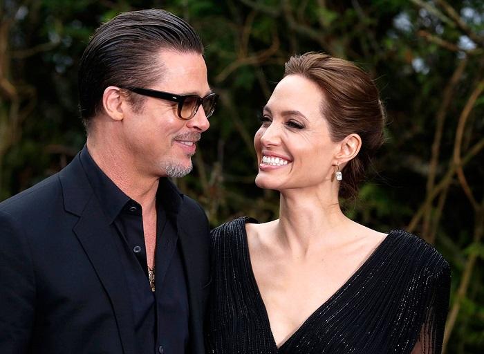 Наряд Анджелины Джоли стал самой обсуждаемой темой кинофестиваля в Торонто
