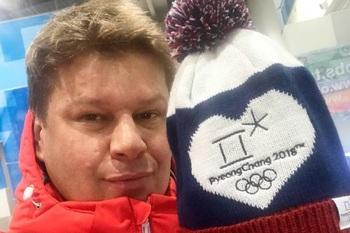 Губерниев высказался о бойкоте биатлонистов США и Чехии