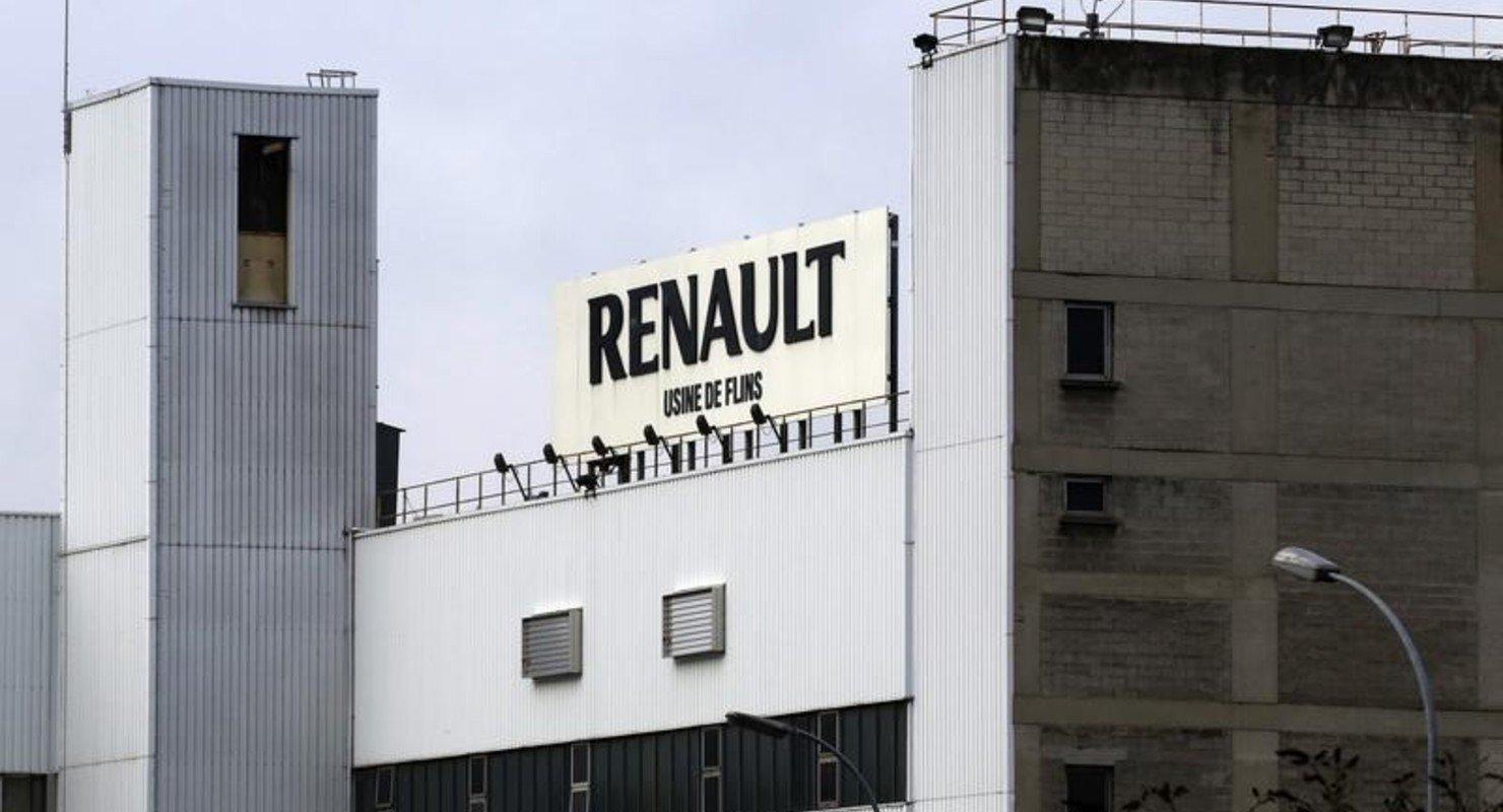 Renault вынуждает сотрудников увольняться Автомобили