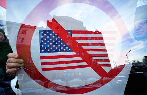 В США паника, Россия запретила американским сателлитам работать в России