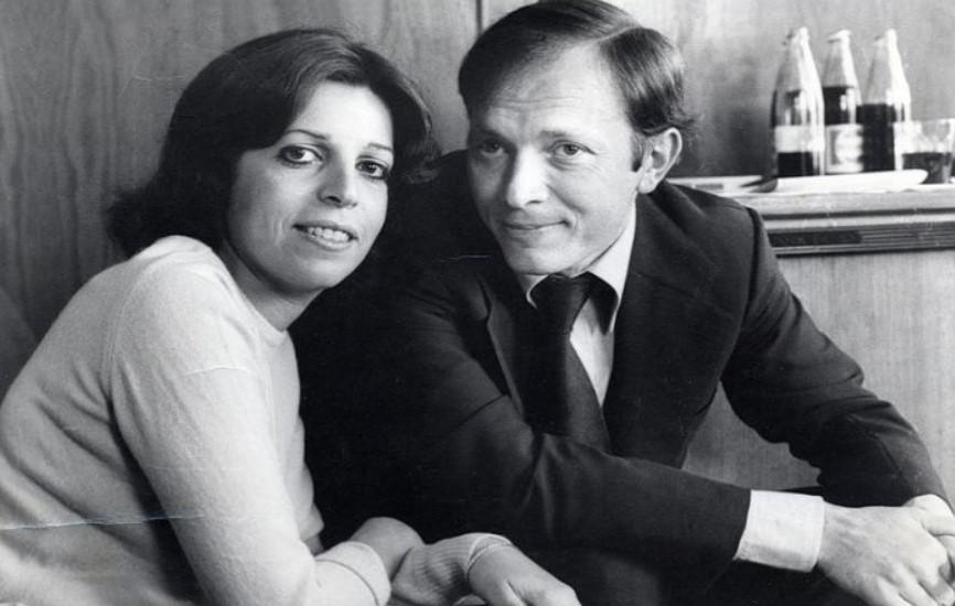 Как обычный советский чиновник женился на миллиардерше: история любви, потрясшей весь мир