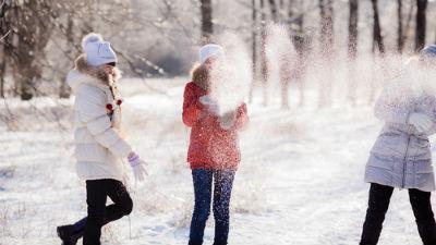Киевским школьникам продлят зимние каникулы, чтобы сэкономить тепло