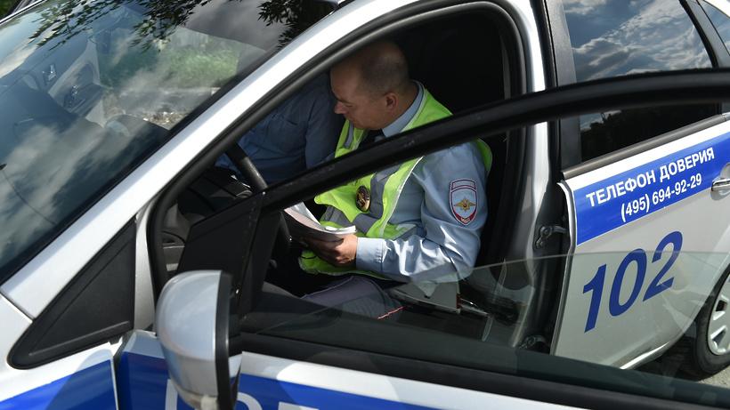 Россияне смогут не платить штрафы за нарушение ПДД