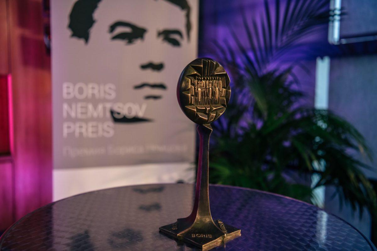 Финалисты премии Немцова оказались отъявленными негодяями колонна