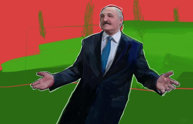 """Белоруссия расширяет горизонты: Турция сделает республику """"морской державой"""""""