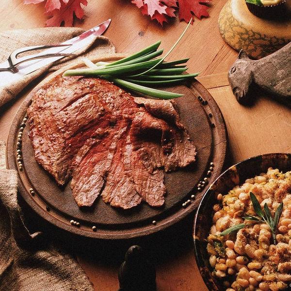 Плескавица, чорба, кремпита: сербская кухня с мужским характером