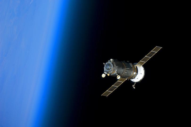 Фотографии космонавта Федора Юрчихина с борта МКС интересное