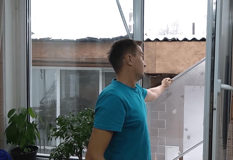 Утепление пластиковых окон: бюджетно, просто и с гарантированным результатом интерьер,переделки,своими руками,сделай сам