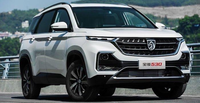 Семиместный «убийца» Hyundai Creta вышел в продажу