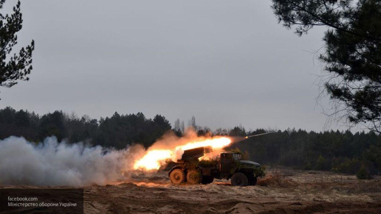 ЛНР сообщила о двух военнослужащих, погибших во время обстрела со стороны ВСУ