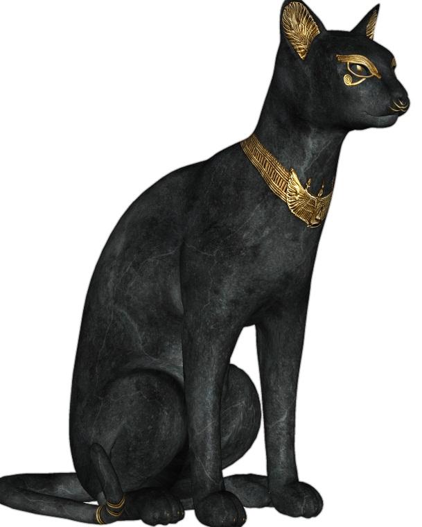 Происхождение и одомашнивание кошек