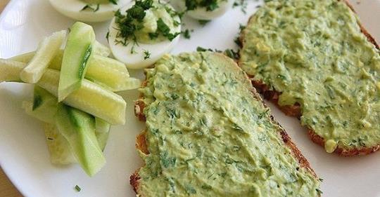 Бутерброды вкуснее с пастой! 12 лучших паст для бутербродов: быстро, вкусно, полезно