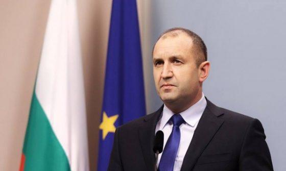 Президент Болгарии поздравил Владимира Путина с категоричной победой