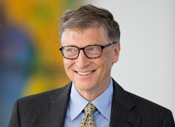 Билл Гейтс сыграет в сериале…