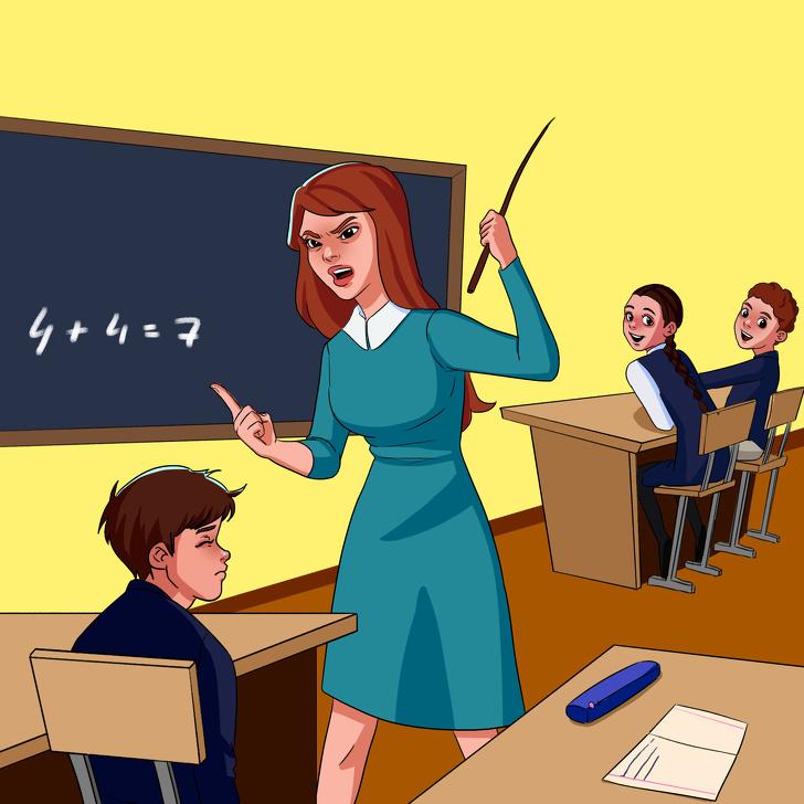12вещей, которые выдолжны знать обучителях вашего ребенка