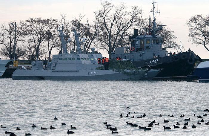 «Михалыч, классно у тебя получилось!» Переговоры российских военных в Керченском проливе и рассказ матери украинского моряка