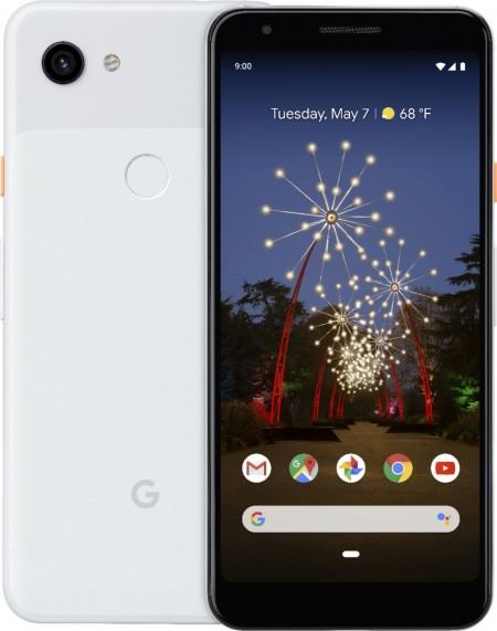 Опубликованы все характеристики смартфона Google Pixel 3a новости,смартфон,статья
