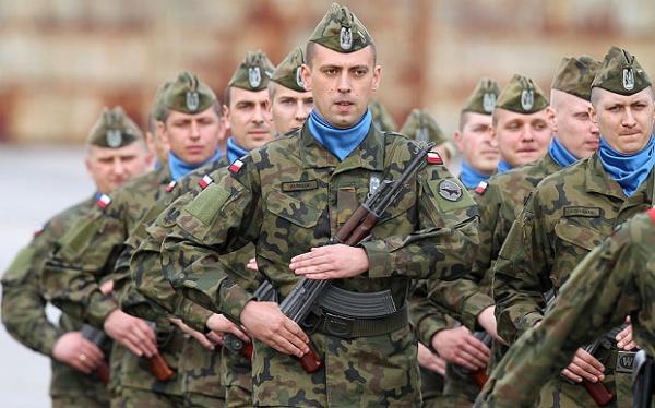 Стало известно, как именно Польша собирается противостоять России