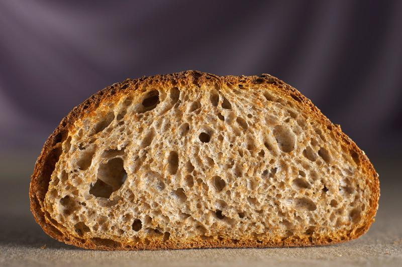 Хлебушек как лекарство. Бабушкино лечение хлебным мякишем