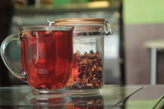 Я никогда не выкидываю арбузные косточки, а делаю из них вкусный и очень полезный чай