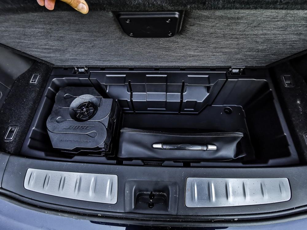 Рестайлинг Infiniti QX60 глазами капризного водителя
