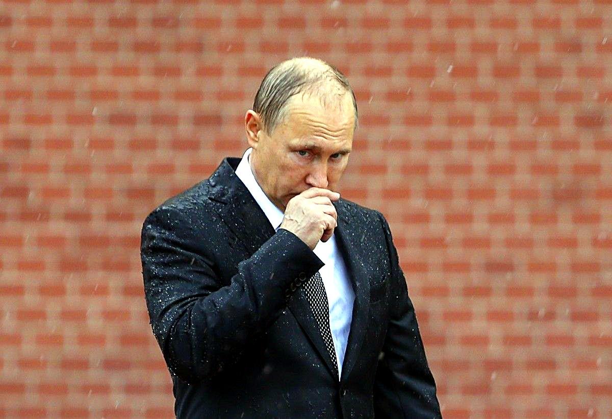 Читатели западных СМИ предсказали итог конфликта между РФ и Белоруссией Белоруссия,Конфликт,Лукашенко,Мнения,Иностранцы,Путин,Россия